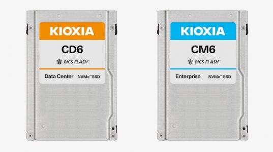 Another huge 31TB SSD has just been released, but it won't be cheap