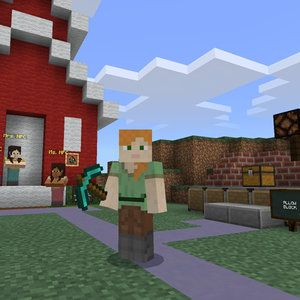 Minecraft: Education Edition coming to iPad in September