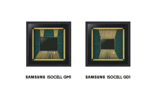 Samsung Unveils New 48MP ISOCELL Sensors