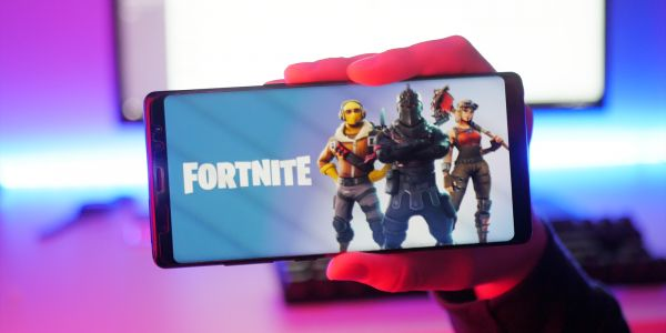 Fortnite's Epic Games files antitrust lawsuit against Google following Play Store ban