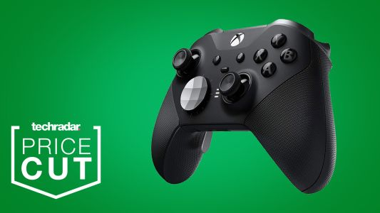 The Xbox Elite Controller 2 is down to its lowest price ever in Amazon's Epic Deals
