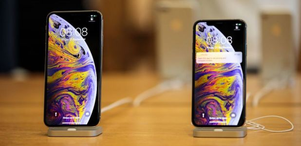 Apple Could Discontinue iPhone XS, XS Max After Just One Year, 'Motley Fool' Predicts
