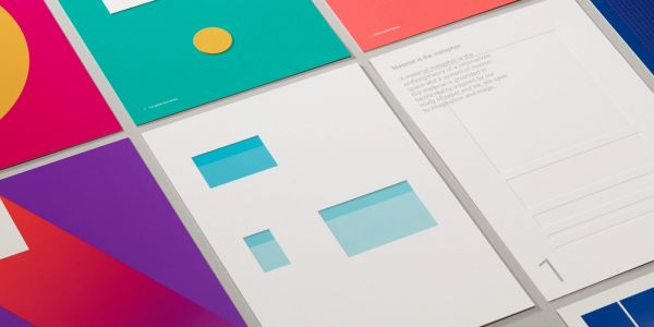 What exactly is this so-called 'Material Design 2,' and what will it look like?