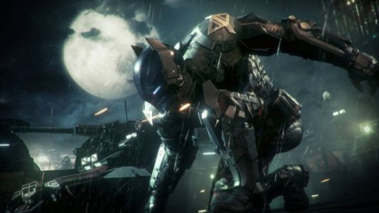 A Batman: Court Of Owls Game Could Be In The Works