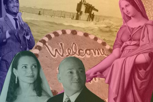 The Conversion Episode: Unorthodox Celebrates Shavuot with Listener Stories About Choosing Judaism