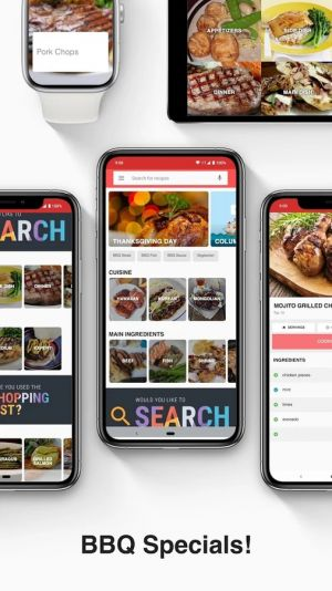 Best Android Apps & Games - BBQ - June 2019