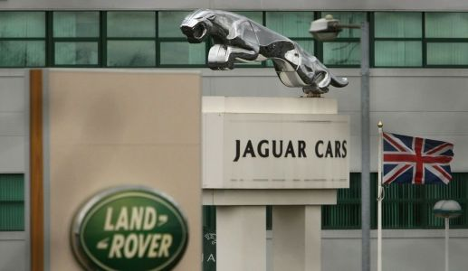 Jaguar Aims To Go All Electric By 2020