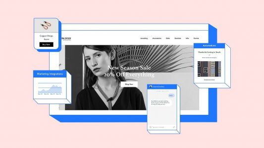 Wix launches new software platform for entrepreneurs and SMBs