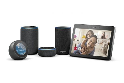 Now Alexa can make Skype calls