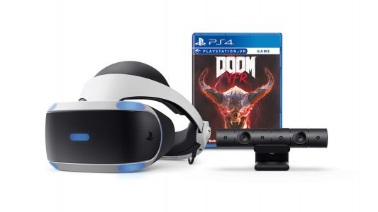 Get ready to Move: PlayStation VR headset and bundle deals arrive February 18