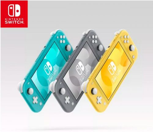 Nintendo Switch Saves Can Be Transferred To The Switch Lite