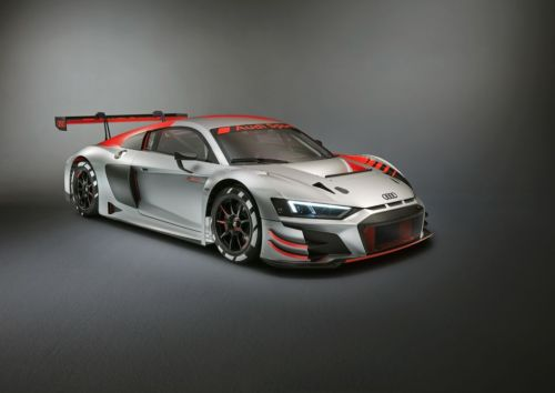 More exclusive than a supercar: A beginner's guide to buying a GT3 race car