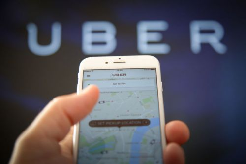 Uber hit with 2 lawsuits over gigantic 2016 data breach