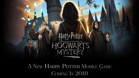 Portkey Games shares new trailer for second iOS Harry Potter game slated for this year