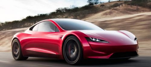 Tesla Testing Autopilot Support For Traffic Lights & Roundabouts
