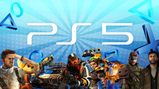 PS5: what's the latest PlayStation 5 news and when will Sony release it?