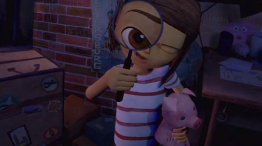 Oculus VR spinoff Fable Studio makes big debut at Sundance