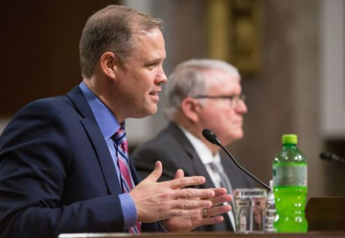 Here's why NASA's administrator made such a bold move Wednesday