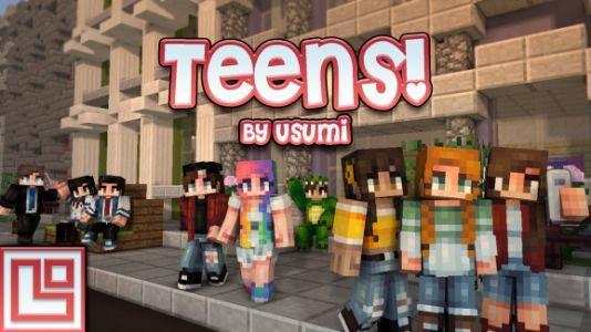 February 2018's top 10 Minecraft Marketplace creations: city life and teens