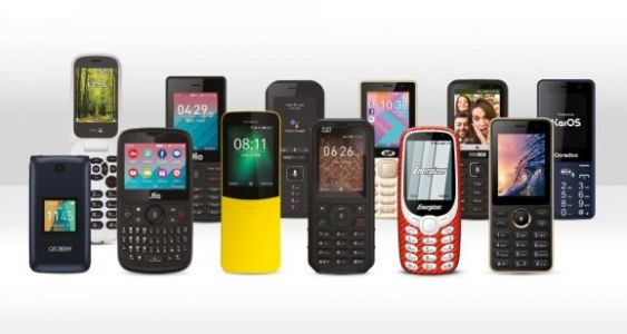 KaiOS raises $50 million to launch its smart feature phone OS in new markets