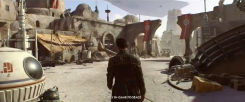 EA reboots Uncharted creator's new Star Wars game, closes Visceral Studios