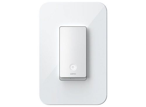 CES 2019: Belkin's Wemo Brand Debuts New HomeKit-Compatible Light Switches Set to Launch in 2019