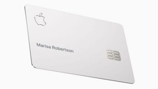 Apple Card officially launches in U.S