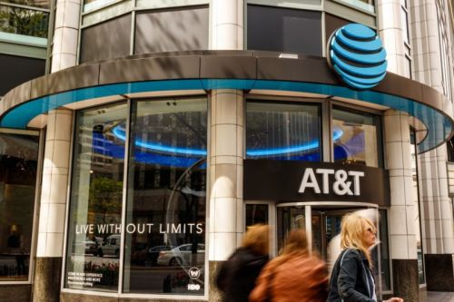 AT&T sued over hidden fee that raises mobile prices above advertised rate