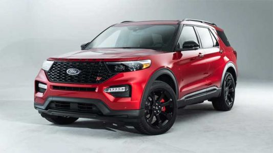Big Price Bumps for 2020 Ford Explorer