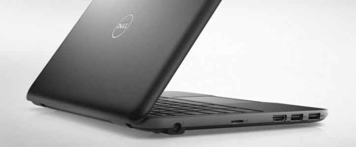 Dell Quietly Launches Two New Chromebook 11 Models