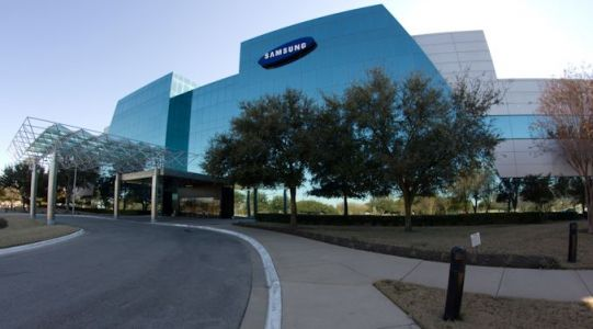 Samsung Completes Development of 5nm EUV Process Technology
