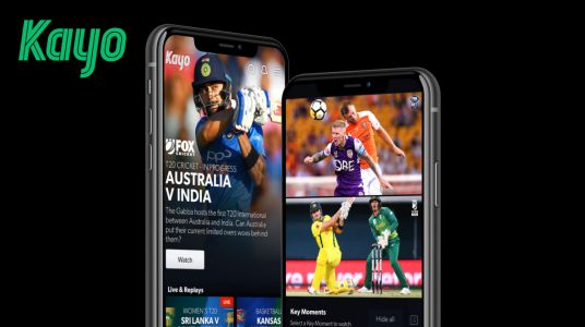 New streaming service Kayo aims to bring Aussies all of the sports