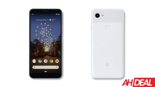 Amazon Just Marked The Pixel 3a Down To Its Black Friday Price