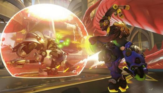 Blizzard Job Listing Hints At Unannounced Overwatch Project