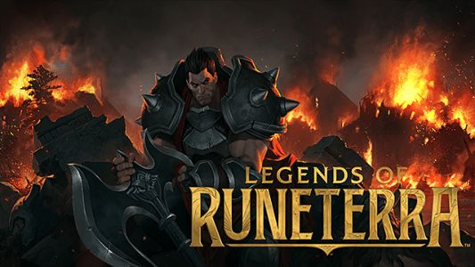 Legends of Runeterra Best Decks: Aggro, Midrange, and Control
