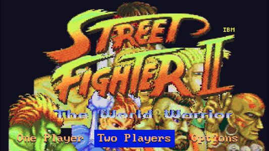 2,500 free DOS games added to Internet Archive's web player