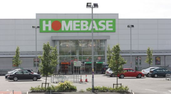 Amazon wants to turn Homebase stores into new UK warehouses