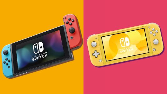 Nintendo Switch vs Nintendo Switch Lite: is bigger really better?