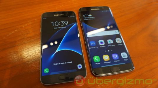 Galaxy S7 Oreo Update Release Date Possibly Revealed
