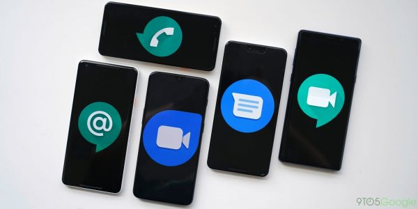 Say goodbye? I say Allo: A brief look at the past, present, and future of Google messaging