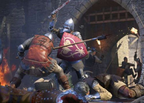 New This Week on Xbox One Episode Features Kingdom Come Deliverance