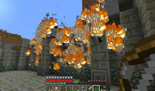 How a love for Minecraft can blossom into a love for reading