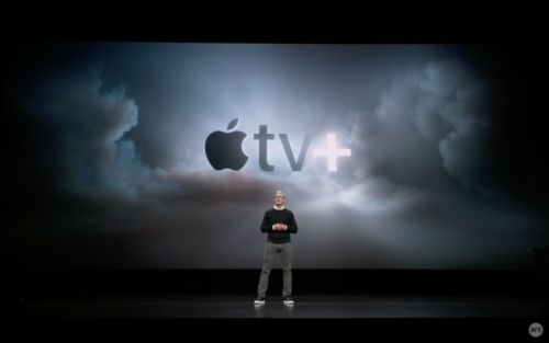 Apple TV+ and Disney+ will both launch in November, but Apple will be pricier