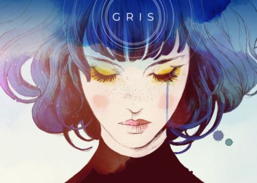 Gris platform game launches December 13th on PC, Mac and Switch