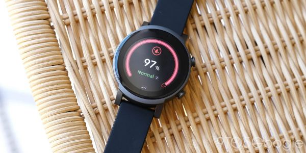 These smartwatches are confirmed to be compatible with Wear OS 3