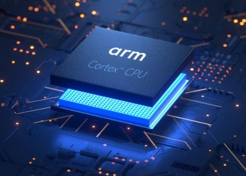 Arm ARMv9 architecture introduced