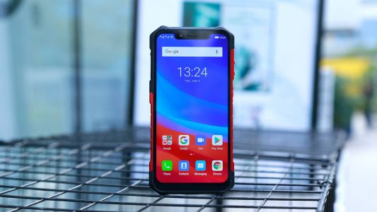 Ulefone Armor 6's Manufacturing Process Shown In Video