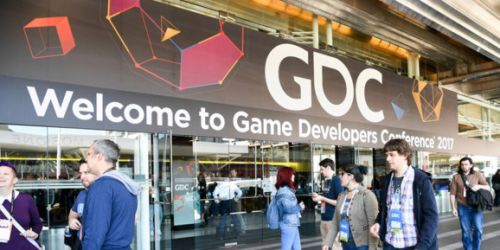 Game Developer's Conference 2019 will include a funding summit