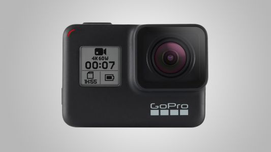 This is the best price we've seen for the GoPro Hero7 Black