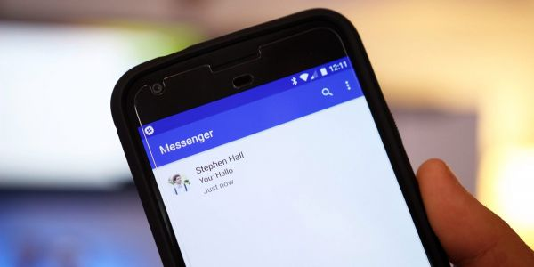 Android Messages 2.7 preps RCS Business Messaging, dual-SIM support, Wallet integration, more